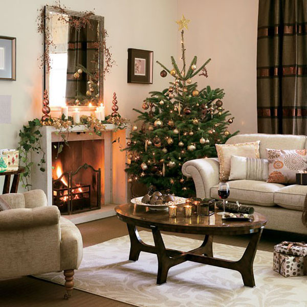 Sophisticated-Christmas-Decoration